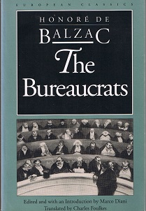 The Bureaucrats by Honore de Balzac