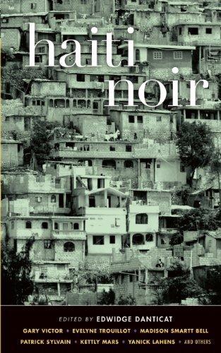 Haiti Noir by Edwidge Danticat (editor)