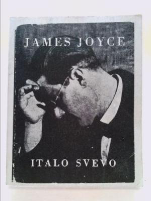 James Joyce by Italo Svevo