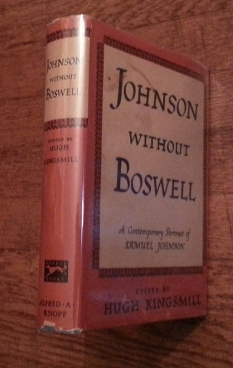 johnson without boswell