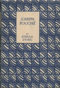 joseph fouche cassell and company 1930