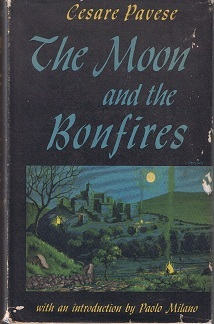 moon and the bonfires