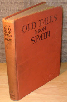 old tales from spain no dw