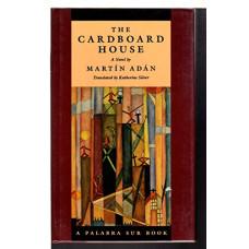 Adan, Martin. The Cardboard House (Literature Peru)