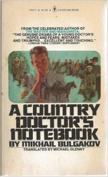 bantam country doctors notebook