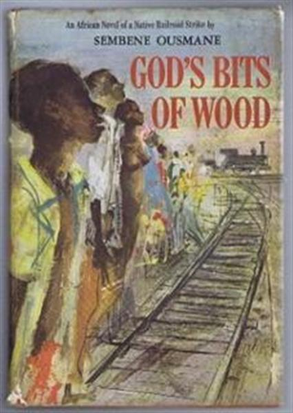 gods bits of wood doubleday