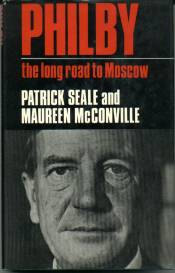 philby the long road to moscow