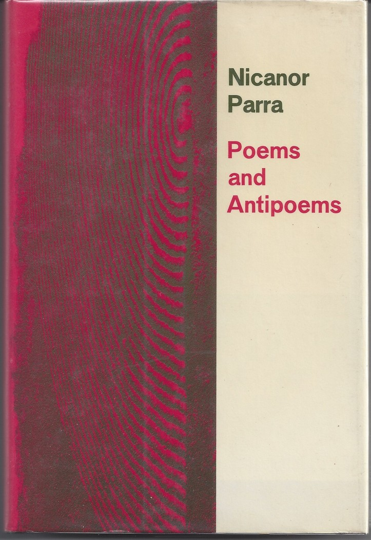 poems and antipoems new directions 1967